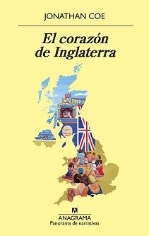 El corazón de Inglaterra
