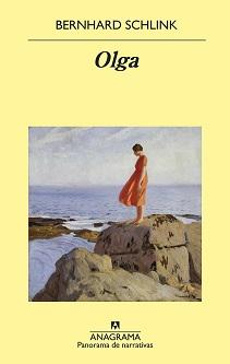 Bernhard Schlink nos vuelve a enamorar con su nueva novela