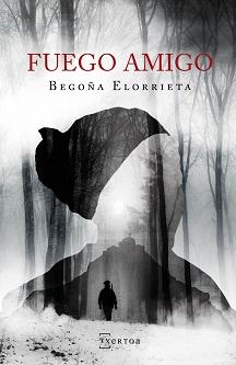 Begoña Elorrieta publica su primera novela