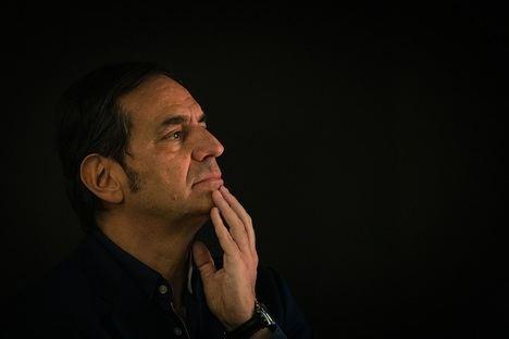 Entrevista a Gervasio Posadas: