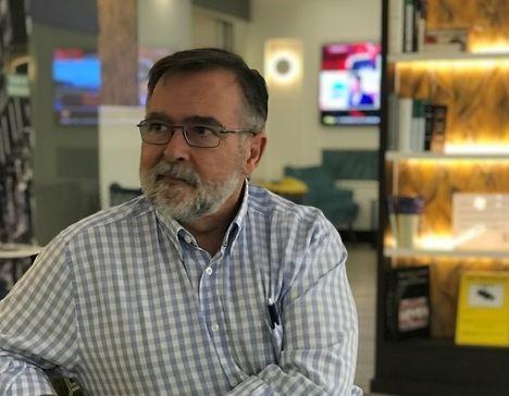 """Entrevista a José Calvo Poyato: """"Los españoles valoran poco los momentos más gloriosos de nuestra Historia"""""""