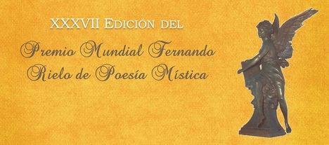 Diez poetas de Argentina, Colombia, España e Italia optan al Premio Fernando Rielo de Poesía Mística