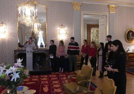 Jean-Paul Dubois se hace con el premio Goncourt Elección España 2019