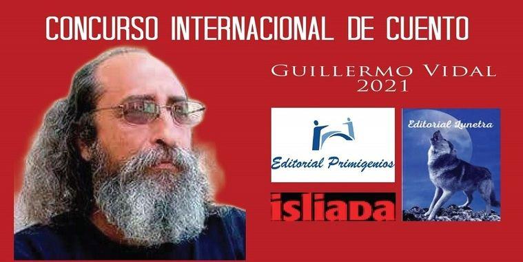 Premio Guillermo Vidal