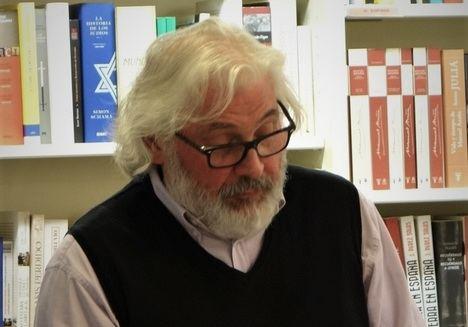 Presentación de los dos últimos libros de Matías Escalera Cordero