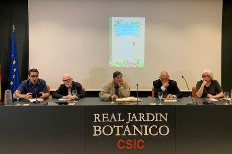Joaquín Araújo, homenaje a medio siglo de divulgación científica