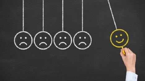 """""""Psicología Positiva"""", el libro de Dafne Cataluña que te da pautas para incrementar tu felicidad"""