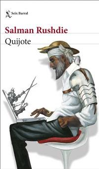 """Quijote"", de Salman Rushdie"