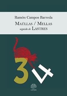 Maúllas / Mellas seguido de Lastres