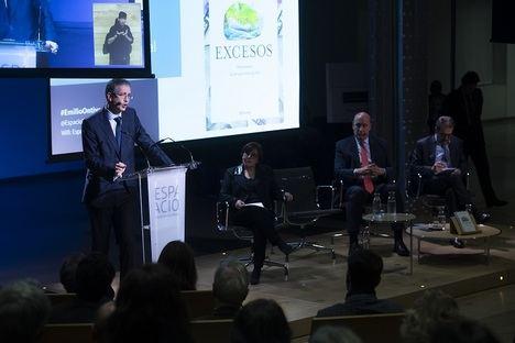 Emilio Ontiveros nos cuenta las amenazas a la prosperidad global en su libro