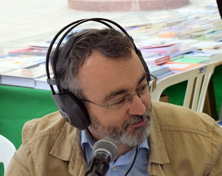 Rafael Alarcón Sierra