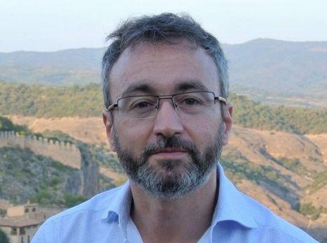Entrevista a Rafael Alarcón Sierra: