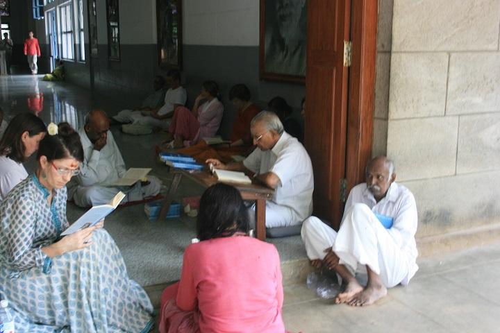 Centro Ramana Maharshi