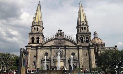 Guadalajara-Jalisco será la ciudad invitada de honor en LIBER 2021