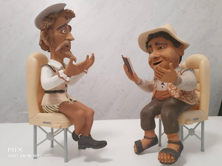 Refranes de El Quijote