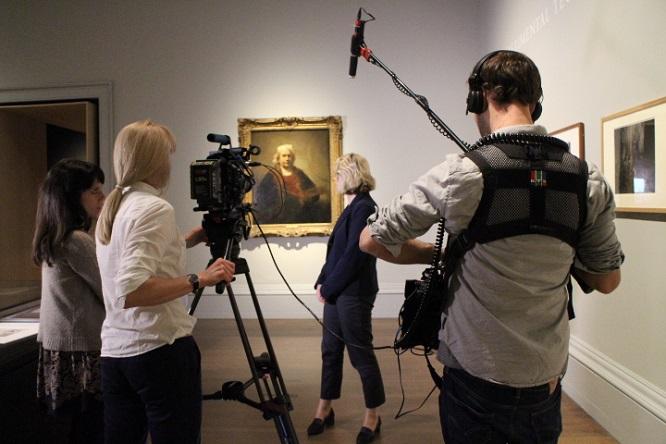 El documental 'Rembrandt' se estrena en cines el lunes 1 de julio, por tiempo limitado