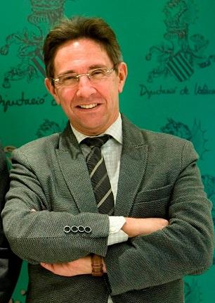 Ricardo Bellveser Icardo