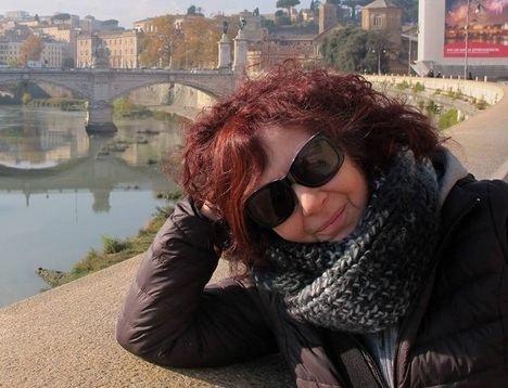 """Entrevista a Rita Kratsman: """"Quién sabe por qué razón nos apegamos de pronto a un artista"""""""