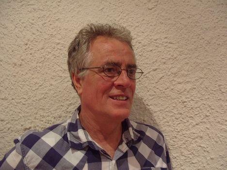"""Entrevista en exclusiva a Robert Hillman: """"El tema de todos mis libros es el amor y sus impedimentos"""""""