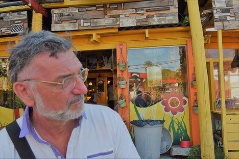"""Entrevista a Roberto D. Malatesta: """"Las pasiones son inescindibles del yo, no soy sin ellas"""""""