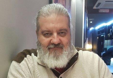 José Carlos Rodrigo Breto: