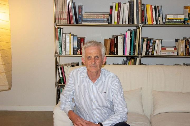 Roger Crowley
