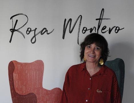 Cuarenta años no son nada si se va de la mano de Rosa Montero