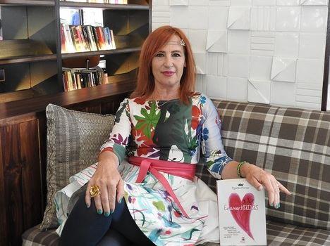 """Entrevista a Rosetta Forner: """"Equivocarse forma parte de la vida, lo importante es rehacerse"""""""