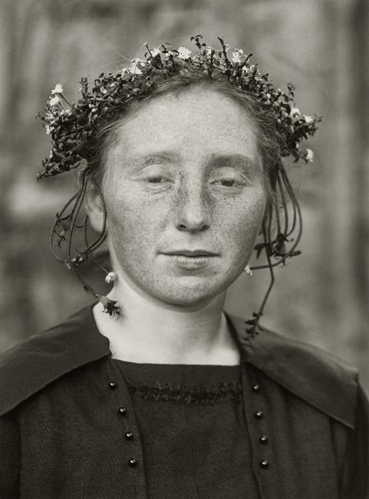Rural Bride