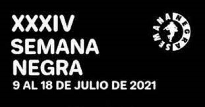 Semana Negra de Gijón 2021