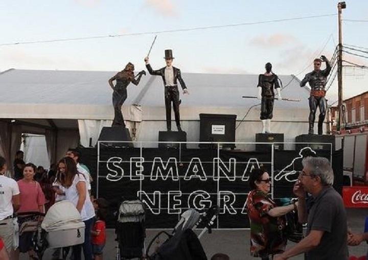 Se presenta la programación de la XXXIII edición de la Semana Negra de Gijón