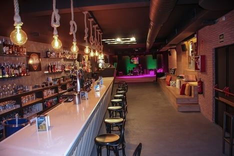 Abre en Madrid una nueva sala de conciertos: ROCKVILLE
