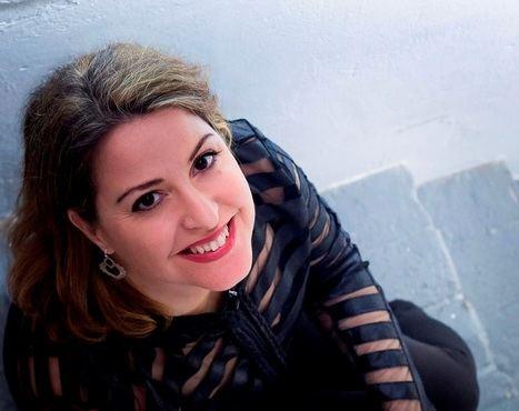 Entrevista a Salomé Chulvi y su