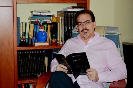Santiago Redondo Vega:
