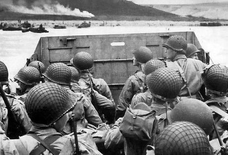 El Desembarco de Normandía que nadie te ha contado