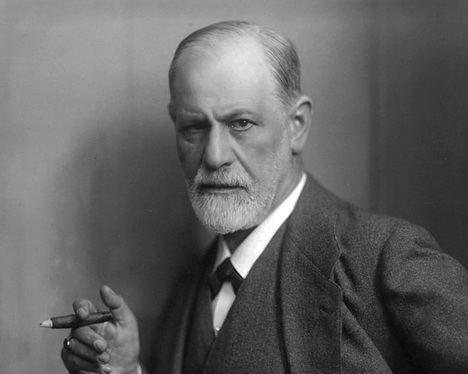 Sigmund Freud y la Religión