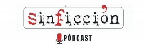 Editorial Alrevés lanza el 1 de mayo el pódcast SinFicción para abordar la realidad dentro de la literatura
