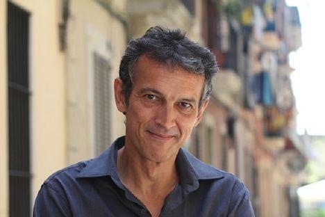 """Entrevista a Francisco José Jurado: """"Si un escritor no se cree a los personajes que van a llevar el peso de la historia, el lector nunca va a creer una historia"""""""