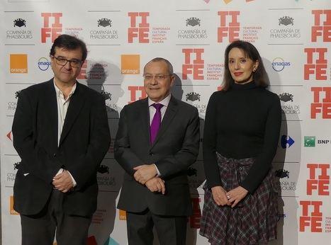 Se presenta la programación de la temporada cultural 2020 del Institut français de España