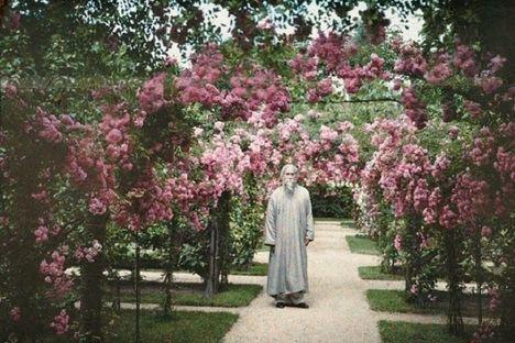 El frustrado viaje de Tagore a España en 1921