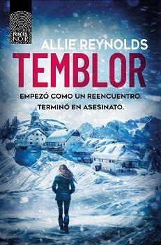 Si Agatha Christie hubiese escrito una novela ambientada en los Alpes el resultado sería