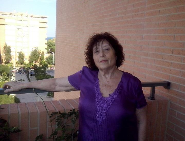 Teresa Espasa