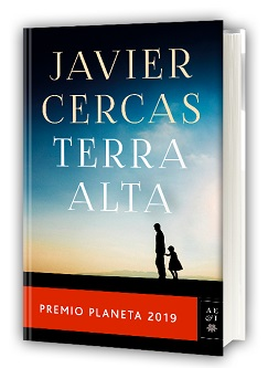 Desvelamos las portadas de las novelas ganadora y finalista del Premio Planeta 2019