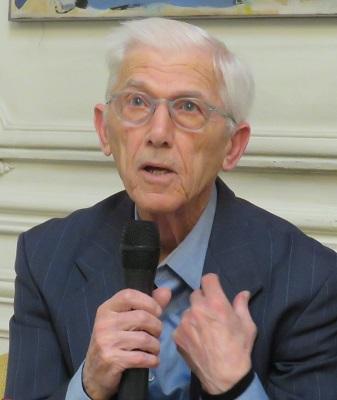 Theodor Kallifatides