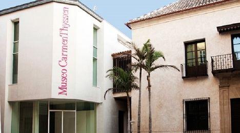 Visita a la Colección Carmen Thyssen- Bornemisza