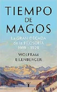Wolfram Eilenberger: