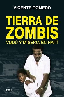 Tierra de zombies
