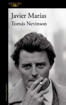 """""""Tomás Nevinson"""", de Javier Marías"""