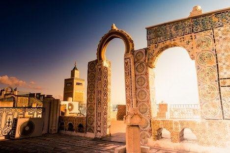 Impresiones tunecinas