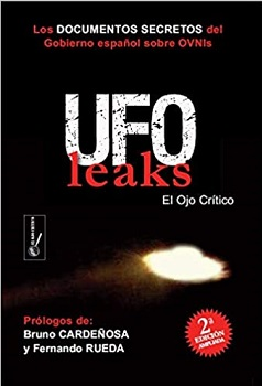 UFOLEAKS. Los documentos secretos del Gobierno español sobre OVNIs también salen a la luz